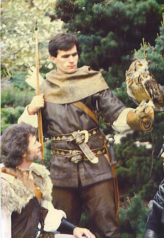 medieval archer - Google Search