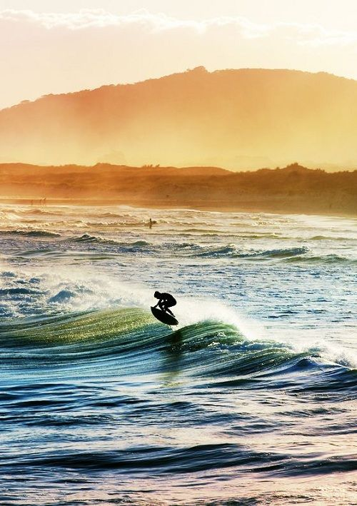 Florianópolis – Praia da Joaquina