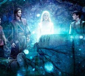 """""""Die Chroniken von Narnia"""" - Teil 3 - Kino-Tipp - Im dritten Teil der Reihe reisen die jungen Helden mit dem Schiff """"Morgenröte"""" ins Abenteuer."""