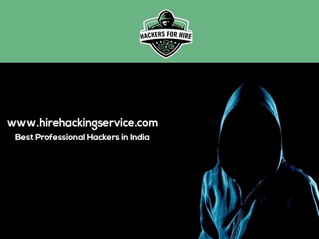 Best Professional Hackers In India _ Due to the increase of online
