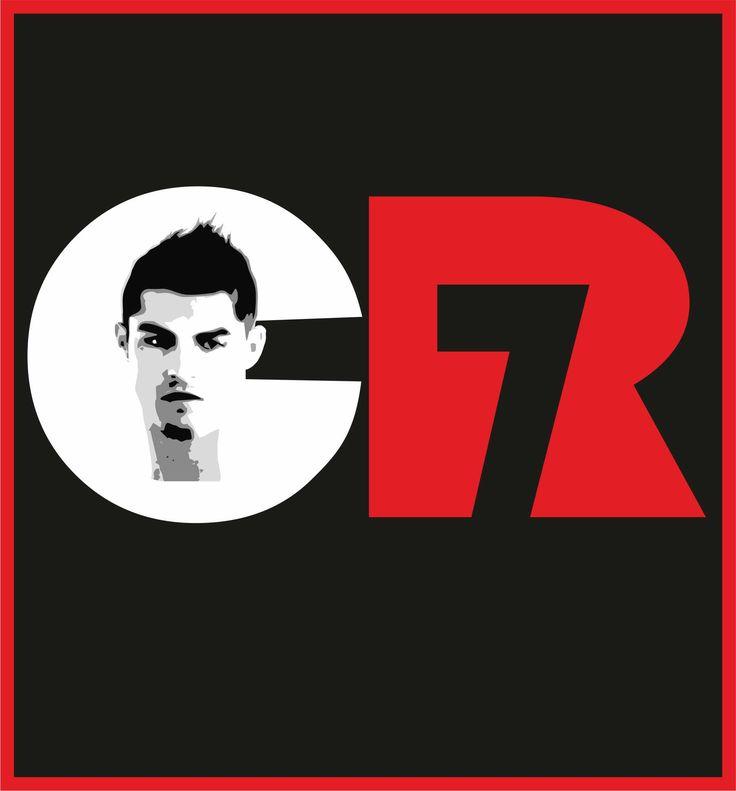 CR 7 ronaldo design