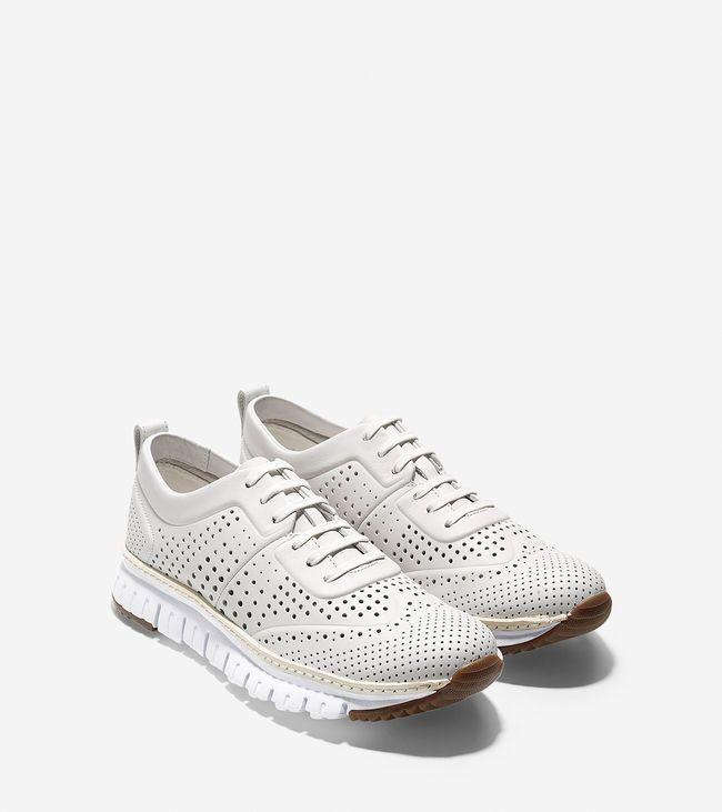 ZerøGrand Perforated Sneaker. Cole HaanSneakerFootwearSlippersSneakersPlimsoll  ...