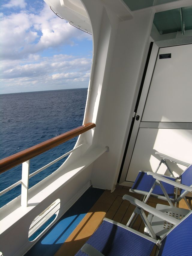 Carnival Dream Carnival Dream Cove Balcony Photos In