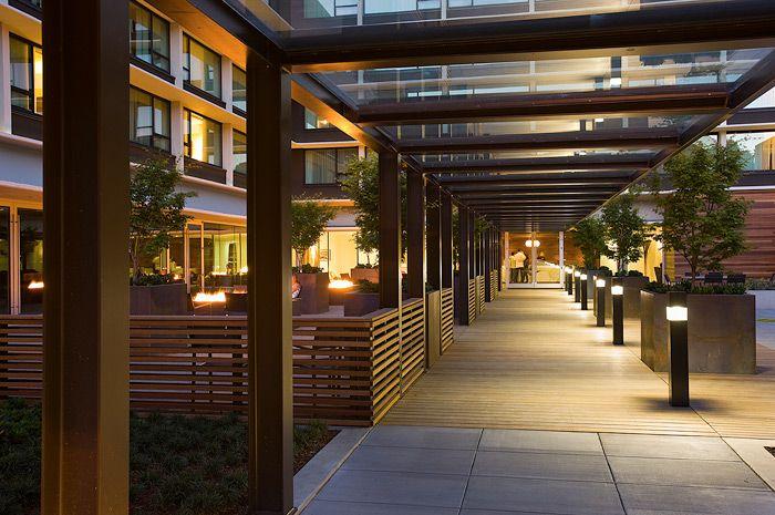 Hotel Modera [4/5] - Lango Hansen Landscape Architects