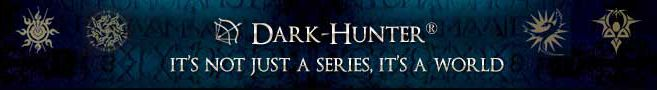 The Dark-Hunters Reading Order | Official Sanctuary