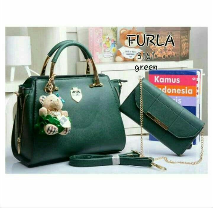 IDR 335k Semi premium Green, khaki, red, black, pink, blue, brown