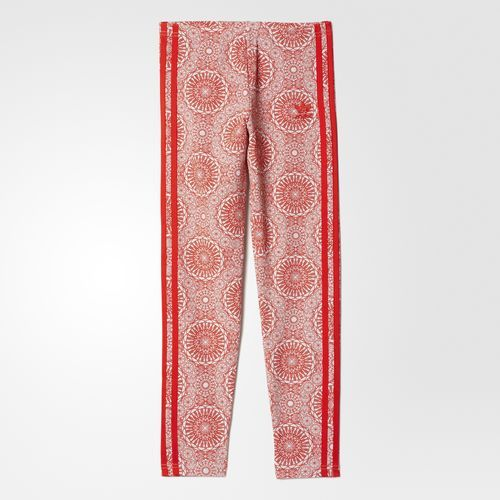 adidas - Youth All-Over-Print Leggings