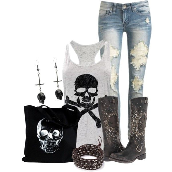"""Untitled #857"" by lisamoran on Polyvore"
