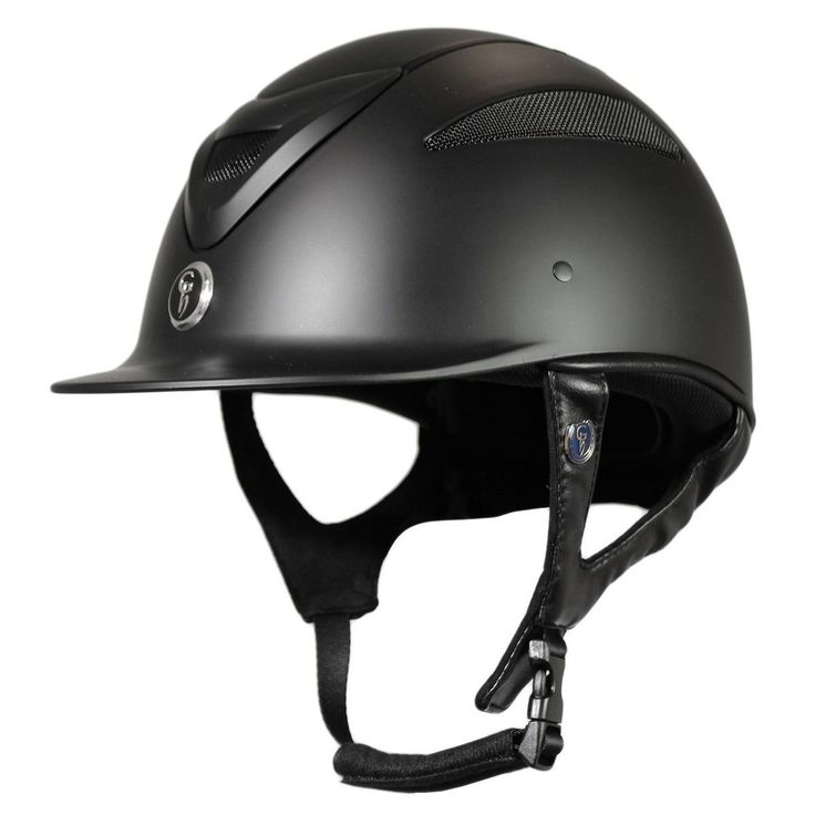 English Tack Shop - Gatehouse Conquest MKII Matt Finish Riding Helmet, $334.95 (http://www.englishtackshop.com/riding-hats/)