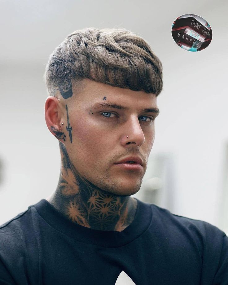 [New] The 10 Best Hairstyles for Men (in the World) | Mens ...