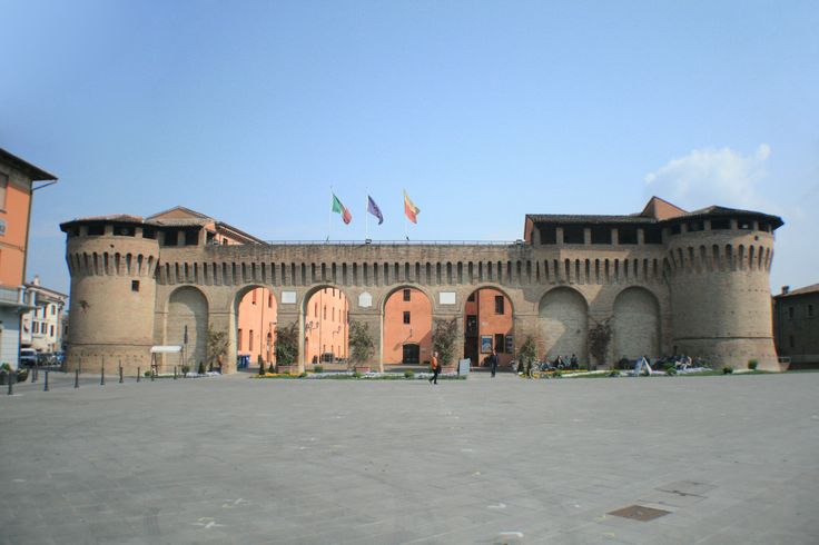 Forlimpopoli - La Rocca