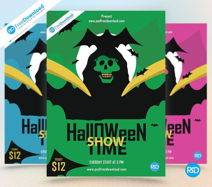 Halloween Flyer Psd Design Free Download. Creative design Holloween Flyer, promote on your small and medium shows, business, company, social media. Fully layered and well organized PSD files. Layered PSD file you can easily change texts, content, images, objects and color.  Download: http://bit.ly/2ppUtc2  #Halloween #Horror #Haunted #Zombies #House #Party #Fear #Ghost #Scary #Night #Post #Vampire #Poster #Event #Flyer #Dark #Club #Print #Bash #Invitation