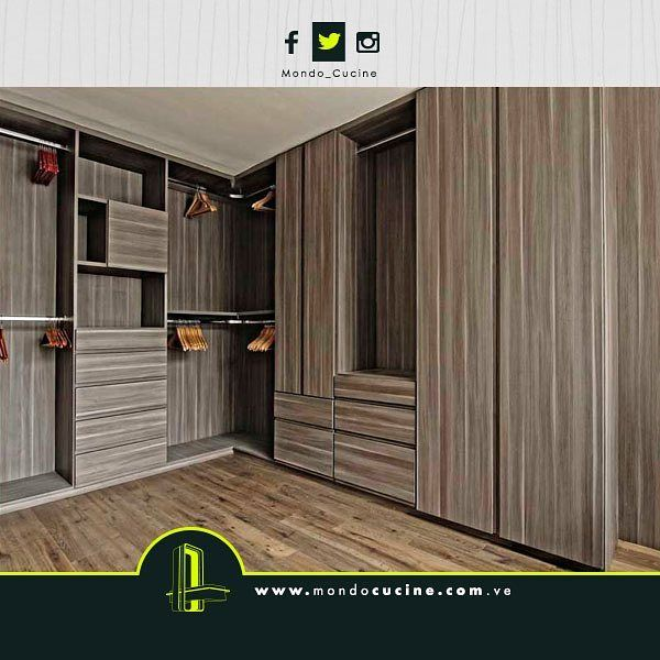 1000 ideas about closet de melamina on pinterest for Puertas de madera para cuartos