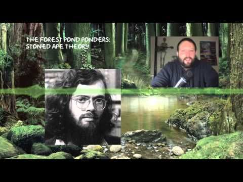 Terence McKenna: Stoned Ape Theory
