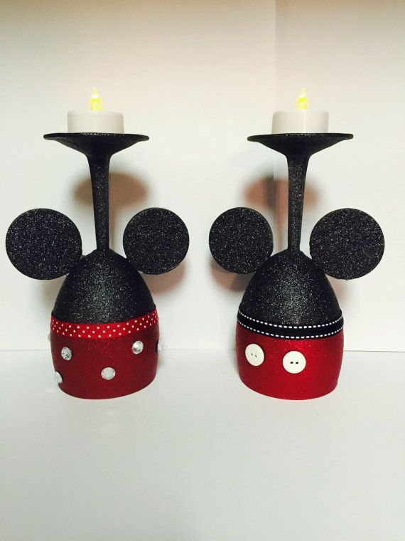 Hey, I found this really awesome Etsy listing at https://www.etsy.com/listing/274230782/disney-inspired-mickey-minnie-mouse @VinoPlease #VinoPlease