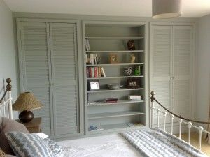 Chimney Breast Bedroom Storage Ideas Google Search