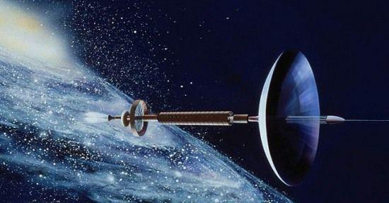 Türksat 4A Uydusu Artık Yayında