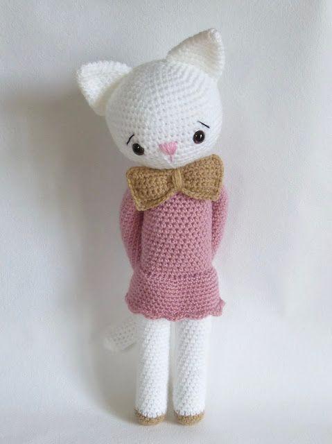 Petites Magazine Amigurumi : 1000 idees sur le theme Modeles Danimaux Au Crochet sur ...