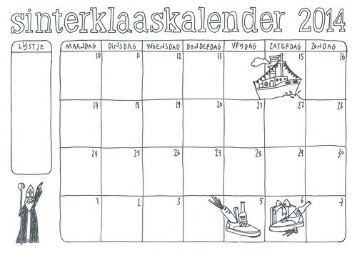 122 Best Sinterklaas Images On Pinterest Cake Cookies