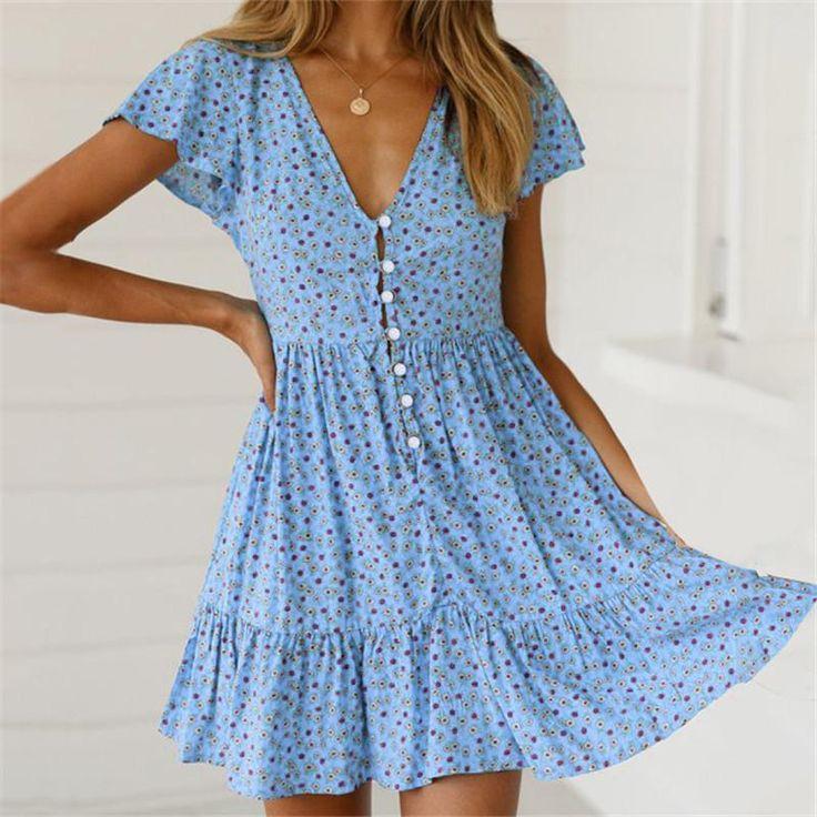 Mini Dress 3