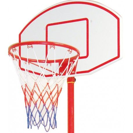 Para echar unos partidos de baloncesto ahora que viene el buen tiempo, a parte de un set como este lo único que necesitas son ganas!  Nosotros creo que uno de esos estará en nuestro jardín...