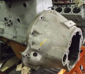 Quality Engineered Components Mopar Flathead Six To Ax 15