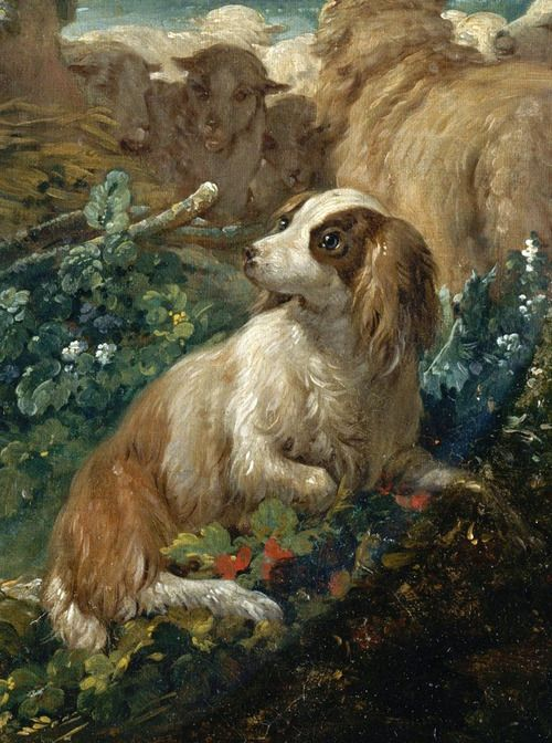 essays francais boucher pastoral Francois boucher,french painter, born in paris, the son of a lace designer ,noted for his pastoral and mythological scenes, whose work embodies the frivolity and sensuousness of the rococo.