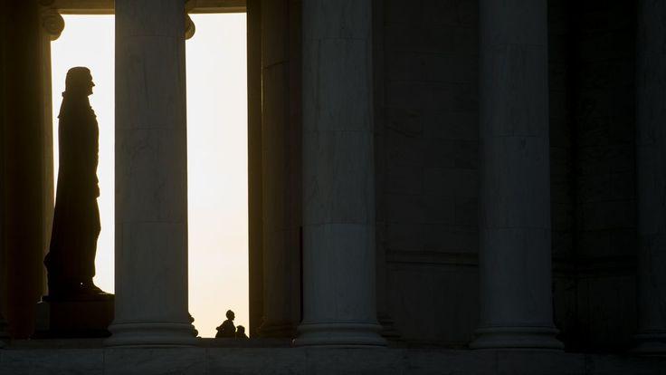 Farewell, America - BillMoyers.com