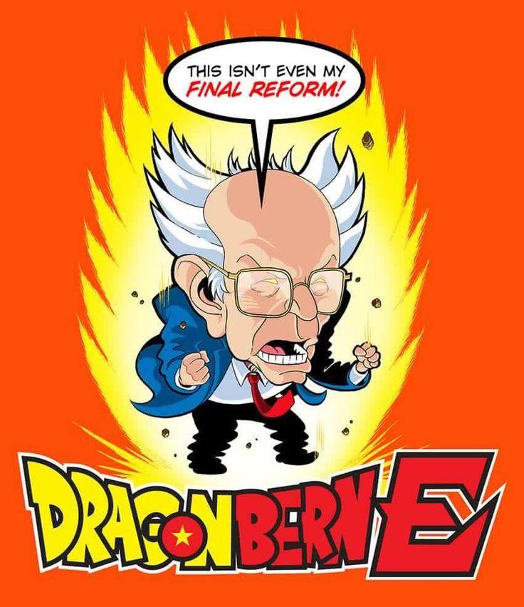 Bernie memes by chris zambrano on bernie memes anime