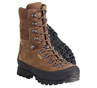 Kenetrek Mountain Extreme Non-Insulated Boots   Scheels