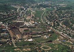 Ózd, Hungary