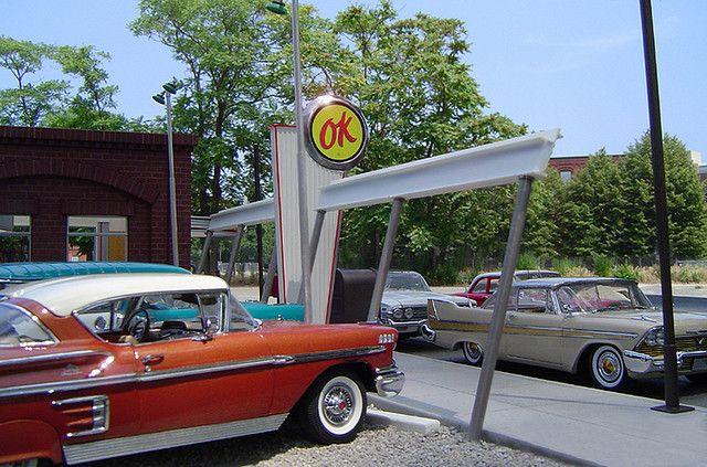 OK Used Car lot   Flickr - Photo Sharing!