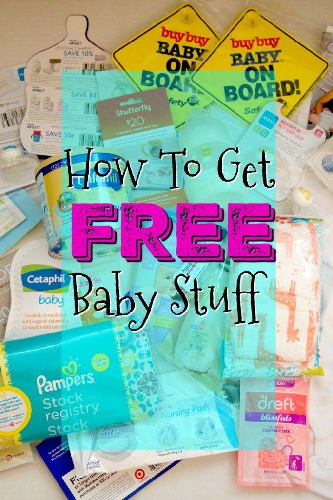 Find Out How To Get Free Baby Stuff At Target! Itu0027s EASY!