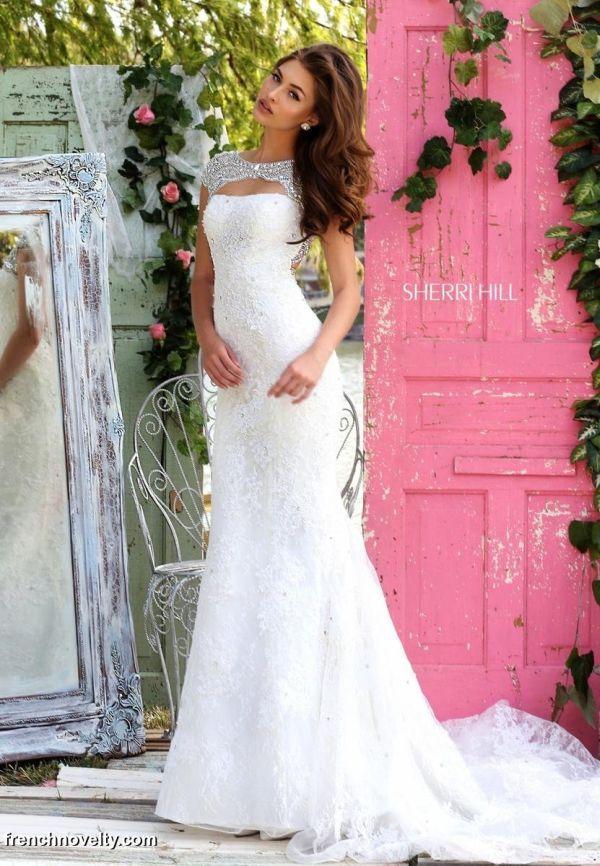 151 best Destination & Alternative Wedding Dresses images on ...