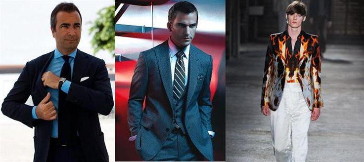 Бирюзовая рубашка с галстуком