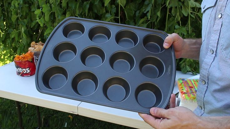 Few desserts are better than those tasty muffins and to make them you need a good muffin pan. But, your old trusty muffin pan can be of help in more ways than you thought possible. From organizing to …