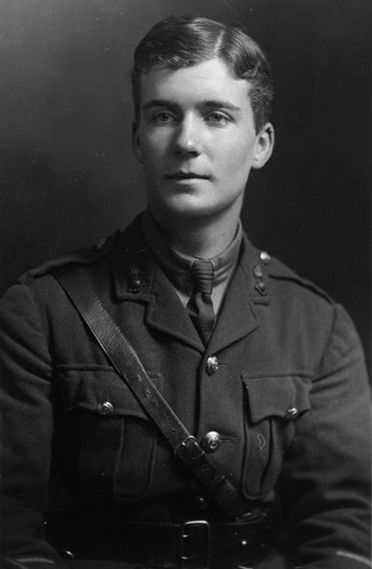 Lieutenant Oswald Camplyon Hutchinson Osmaston MC. 12th Field Coy, Royal Engineers. (3.1897 - 26.8.1917) Educated St. George's School, Harpenden, Cheltenham Coll.   Royal Military Academy, Woolwich (awarded the King's Gold Medal). Awarded his commission 7|1915. KIA at Loos 26.8.1917. Buried Béthune  Town Cemetery. Grave Ref: III. J. 15. Son of Mr. B.B.  Mrs. C.M. Osmaston, of Pachmarhi, Central Provinces, India.
