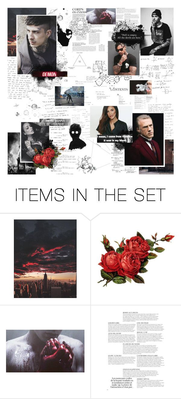 """""""When the sins of my father, weigh down in my soul. And the pain of my mother, will not let me go 