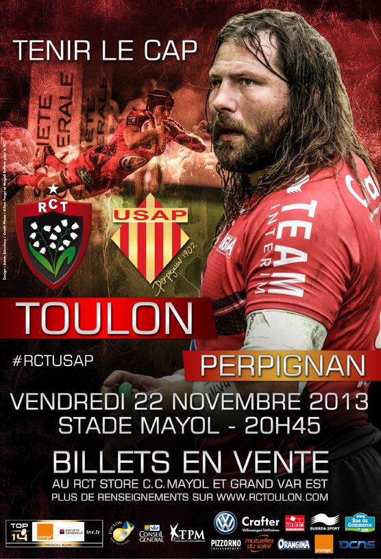 135 best Toulon Rugby images on Pinterest | Toulon ...