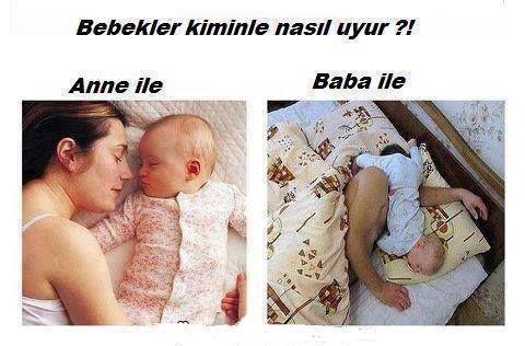 Ahh şu Bebeklerrr :))