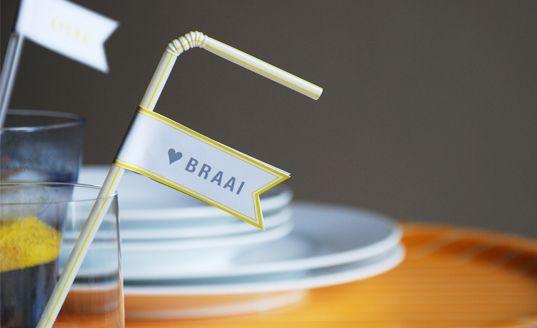 National Braai Day   i love south african braai!