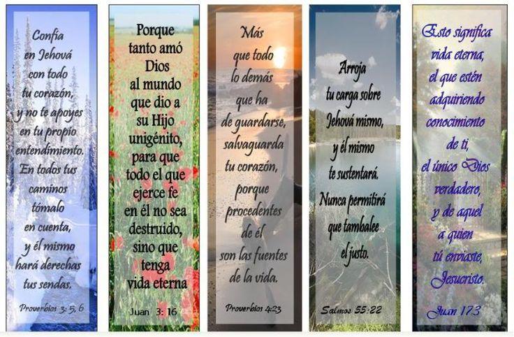 Separadores de Biblia cristianos - Imagui                              …