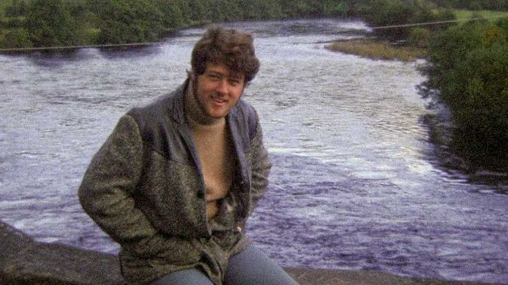 Bill Clinton | Rare and beautiful celebrity photos