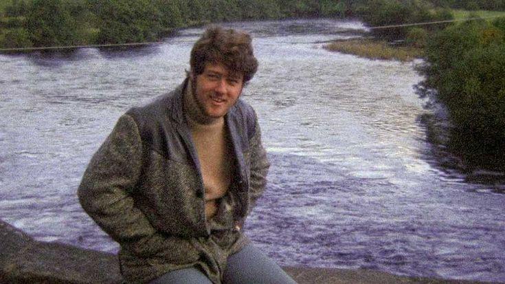 Bill Clinton | Rare and beautiful celebrity photos