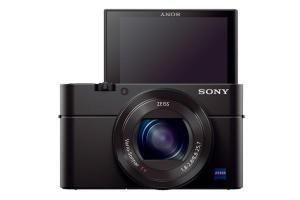 Sony Cyber-shot RX100 III Test Sony RX100 III : le meilleur compact au monde