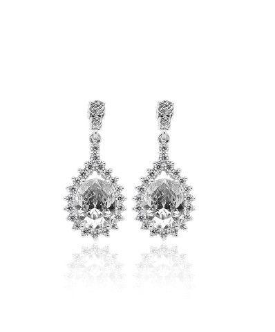 Mathilde Earrings #JENNACLIFFORD