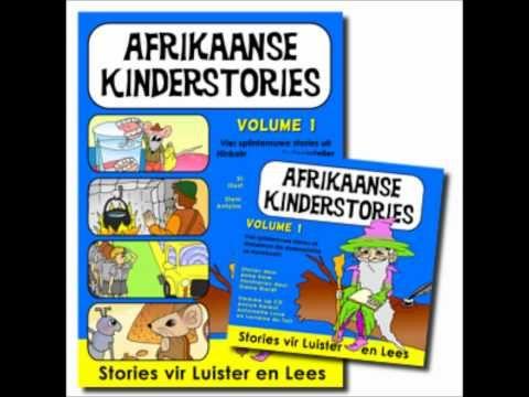 Video voorbeelde | Anna Emm Afrikaanse Kinderstories