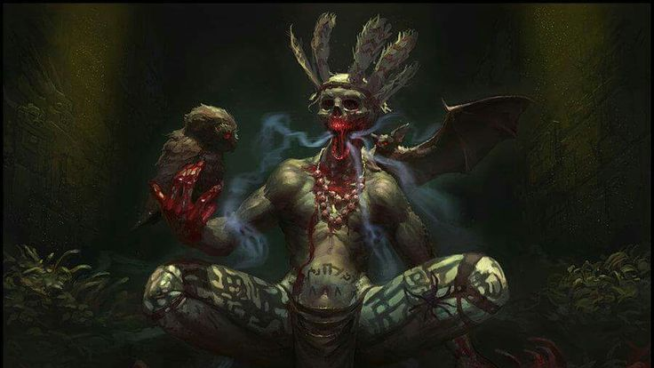 """El señor del inframundo mexica, no es tan malo como parece -  La poderosa nación mexica rendía pleitesía a un poderoso y temible señor, a Mictlantecuhtli, nombre náhuatl que significa """"Señor del lugar de los muertos"""" principal rival de Quetzalcóatl.    El señor de la muerte era Señor del Mictlán, un lugar oscuro y silencioso donde moraban las almas de los muertos en el centro de la tierra y esposo de la también de """"Mictecacihuatl"""".  Al momento de ocurrir la muerte del individuo, éste tenía…"""