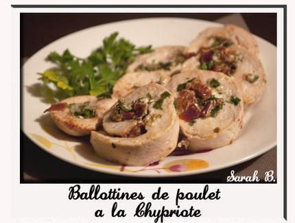 @Jamie Oliver Poulet chypriote + Petits légumes poêlés + pains pitas + limonade Les recettes sont là : http://forum.cuisine-plus.tv/viewtopic.php?f=6=25769
