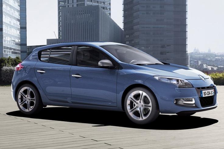 www.autoreduc.com : 8 682€ de réduction sur la RenaultMégane 2012 Energy Dynamique Dci 110 Pack GT Line, TomTomLive et options